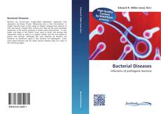 Bookcover of Bacterial Diseases