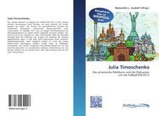 Bookcover of Julia Timoschenko