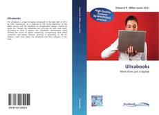 Borítókép a  Ultrabooks - hoz