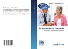 Bookcover of Frontotemporal Dementia