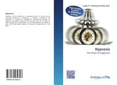 Hypnosis kitap kapağı