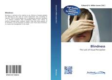 Bookcover of Blindness