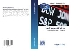 Bookcover of Stock market indices