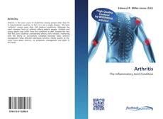 Bookcover of Arthritis