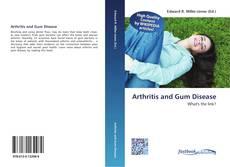 Arthritis and Gum Disease的封面