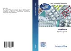 Warfarin kitap kapağı
