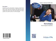 Narcolepsy的封面