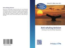 Anti-whaling Activism的封面