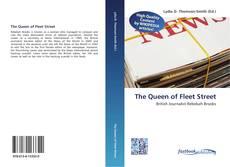 Couverture de The Queen of Fleet Street