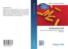 Bookcover of Escherichia Coli