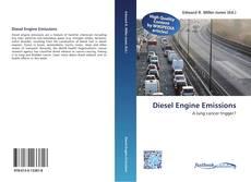 Diesel Engine Emissions kitap kapağı