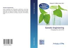 Обложка Genetic Engineering