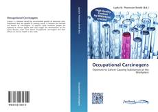 Bookcover of Occupational Carcinogens