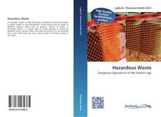 Обложка Hazardous Waste