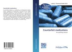 Обложка Counterfeit medications
