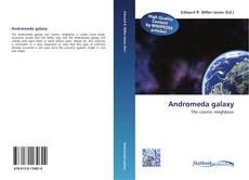 Couverture de Andromeda galaxy