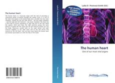 Bookcover of The human heart