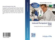 Bookcover of Induced Pluripotent Stem Cells