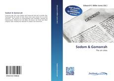 Bookcover of Sodom & Gomorrah