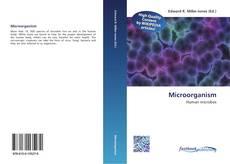 Couverture de Microorganism