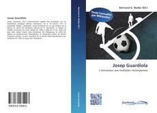 Capa do livro de Josep Guardiola