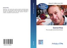 Bookcover of Gonorrhea