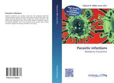 Capa do livro de Parasitic infections