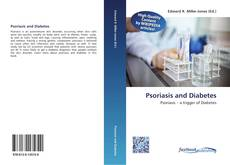 Buchcover von Psoriasis and Diabetes