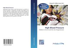 Bookcover of High Blood Pressure