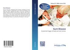 Gum Disease的封面