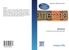 Bookcover of Anemia