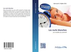 Bookcover of Les nuits blanches