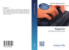 Plagiarism kitap kapağı