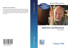 Bookcover of Delerium and Dementia