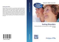 Bookcover of Eating Disorders