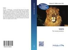Обложка Lions