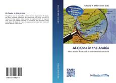 Bookcover of Al-Qaeda in the Arabia