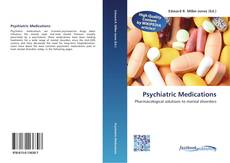 Обложка Psychiatric Medications