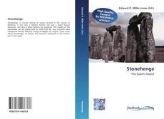 Portada del libro de Stonehenge