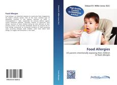 Food Allergies kitap kapağı