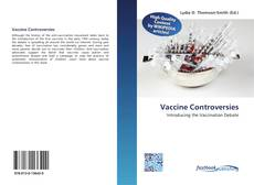 Bookcover of Vaccine Controversies