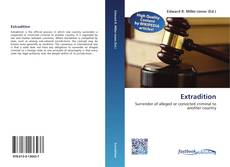 Bookcover of Extradition