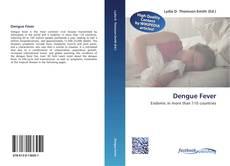 Обложка Dengue Fever
