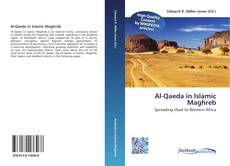 Bookcover of Al-Qaeda in Islamic Maghreb