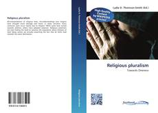 Bookcover of Religious pluralism