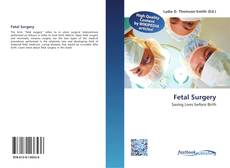 Bookcover of Fetal Surgery