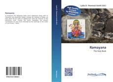 Bookcover of Ramayana