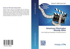 American Filmmaker Woody Allen的封面