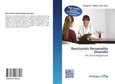 Narcissistic Personality Disorder kitap kapağı