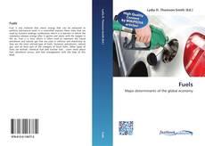 Bookcover of Fuels